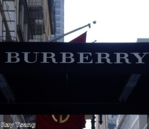 "Mayfair offices purchased by Burberry for ""statement store"""