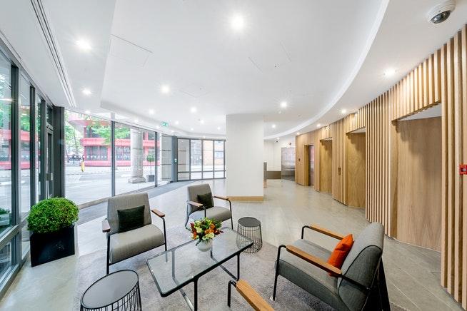 16 Sentinel House - Premium Office Space Marylebone - Highly Flexible
