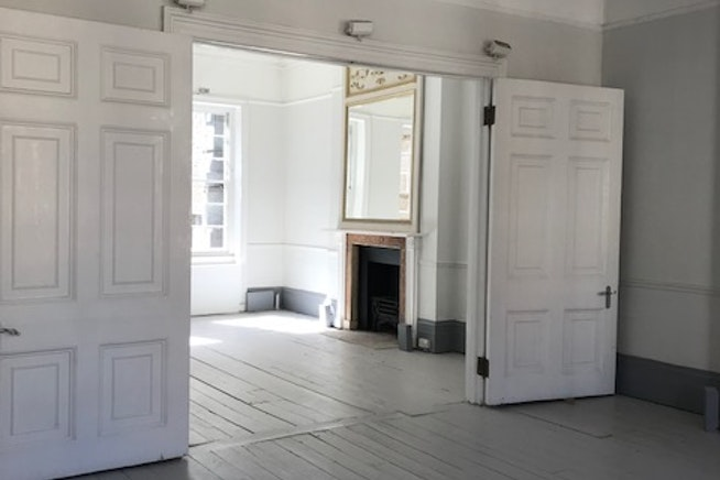 2 Hinde Street Marylebone - Retail or Office Space to Let