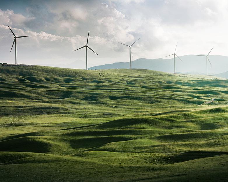 Energy consumption sustainability