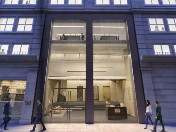St James's Office acquisition - 130 Jermyn Street, SW1