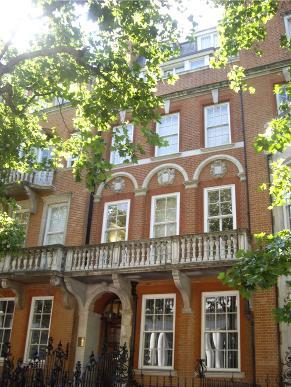 140 Buckingham Palace Road