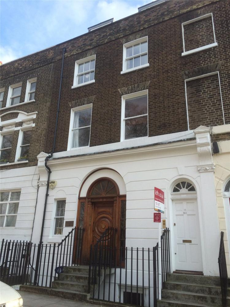15 Highbury Place, London, N5