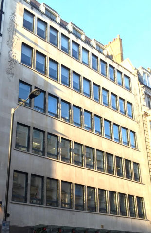 OFFICE PREMISES ACQUIRED FOR SUN GLOBAL INVESTMENTS LTD