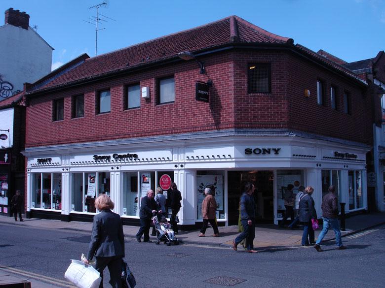 4 Church Street York