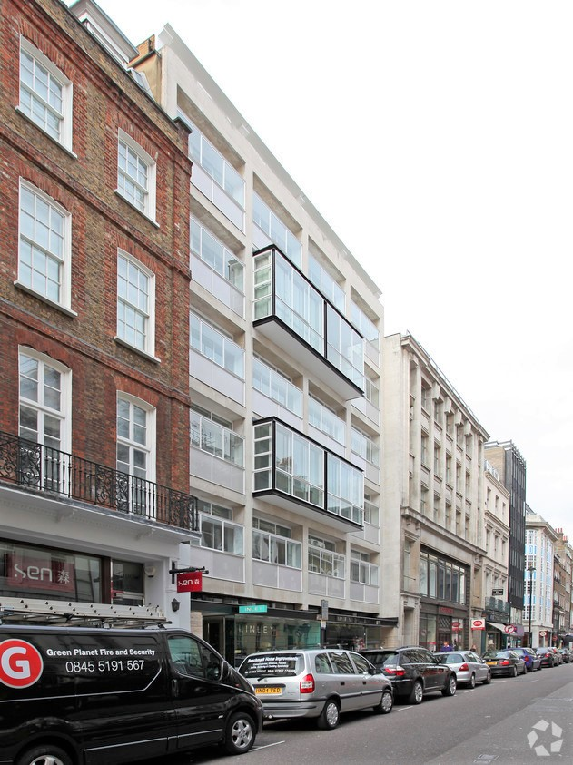 46 Albemarle Street, London, W1 – 5th floor