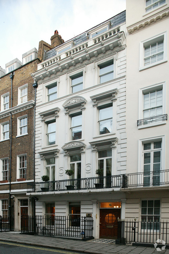 6 Queen Street, Mayfair, London W1