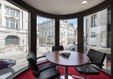 New Office Letting in St James's- 66 St James's Street, SW1