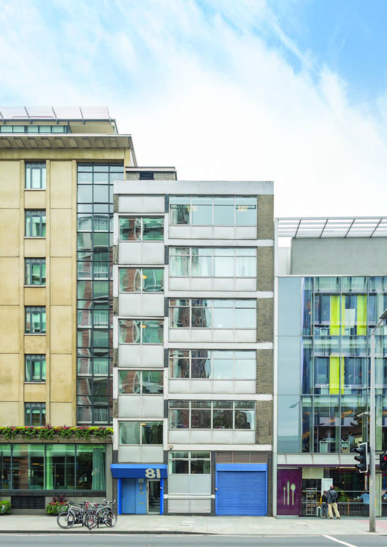 Development Opportunity sold in Southwark