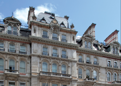 Mellersh & Harding advise on third transaction in 9-11 Grosvenor Gardens in 12 months