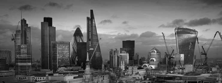 Resilient London take-up surges in July