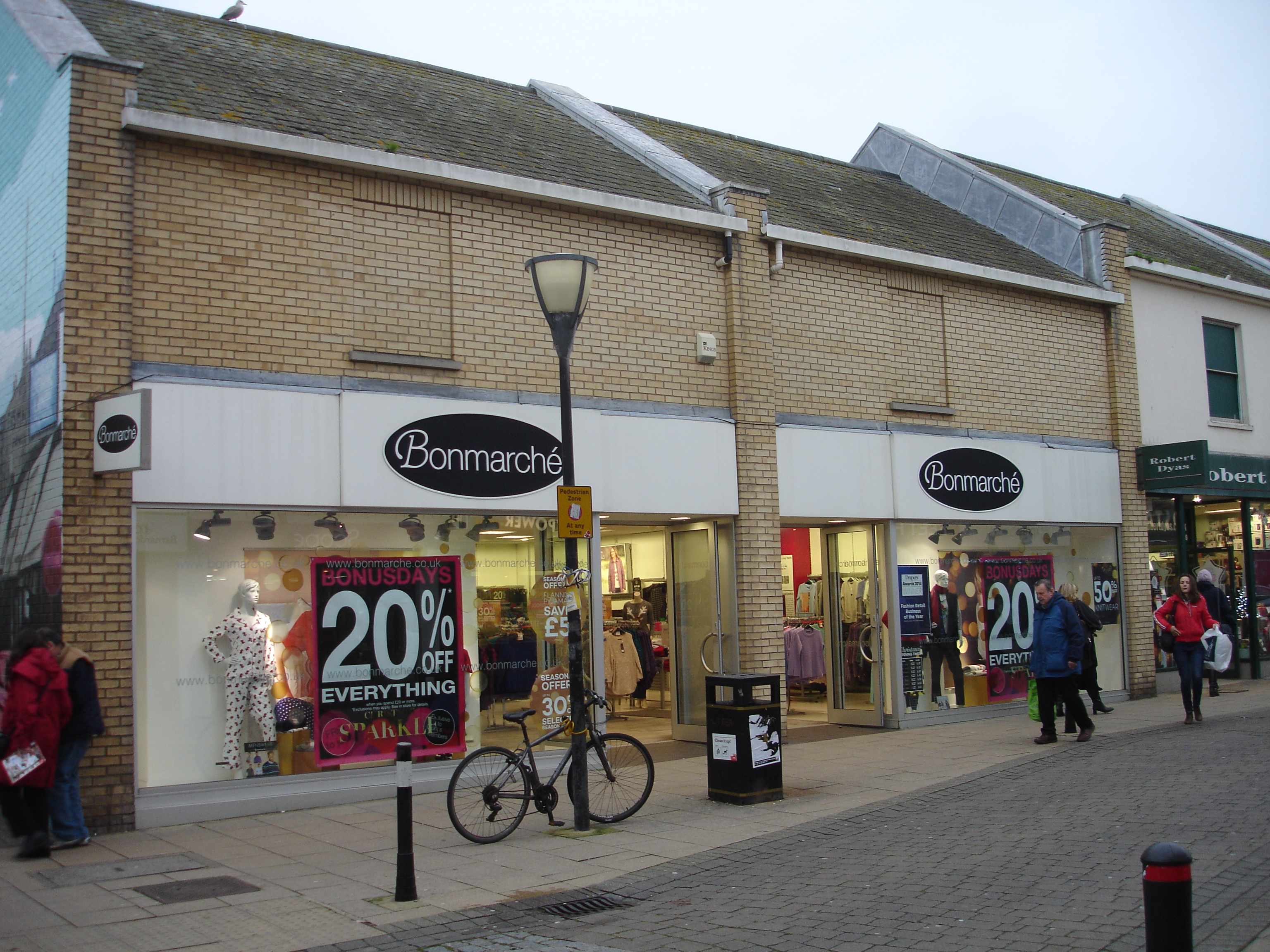 Commercial Property Advisors Bristol