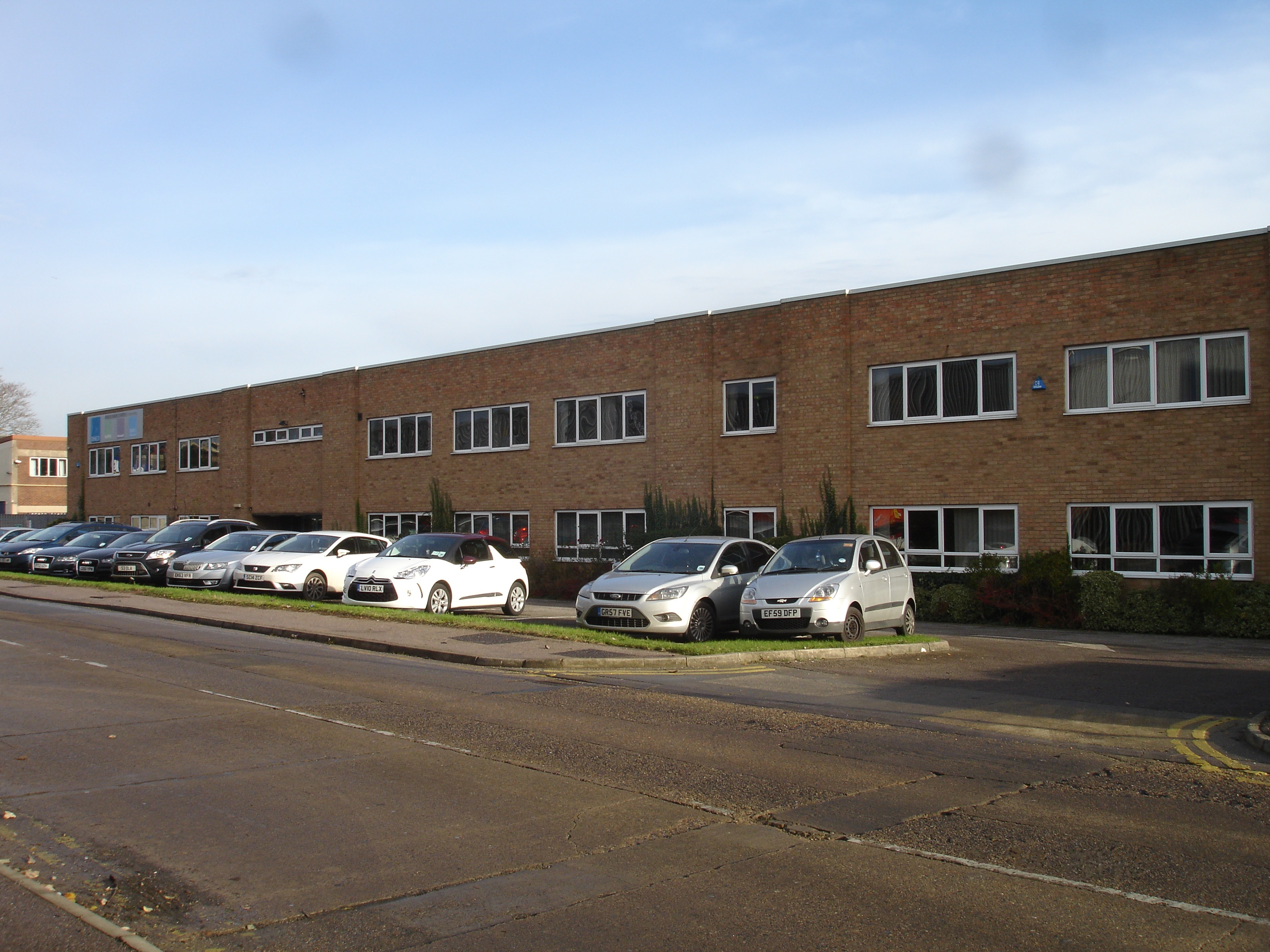 WAREHOUSE INVESTMENT SOLD FOR NATIONAL FRIENDLY