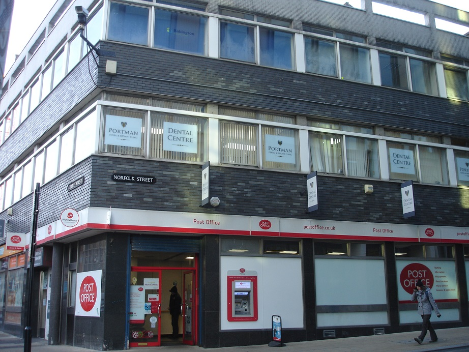 Sheffield City Centre – Investment Sale