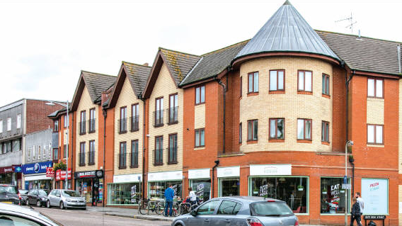 Oxford Investment Sold
