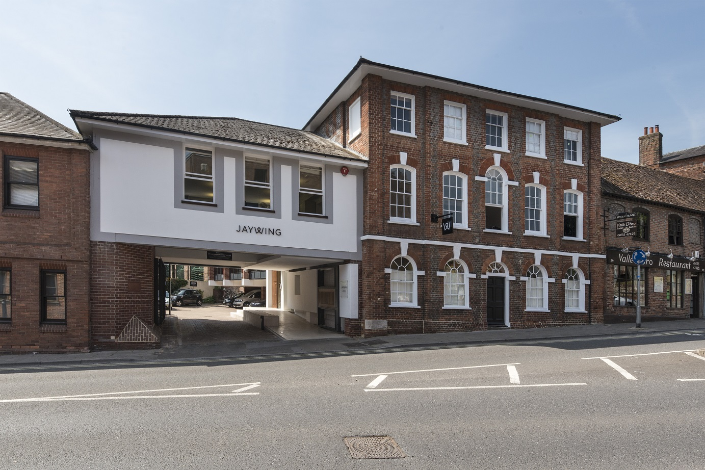 Freehold Office Investment Sale