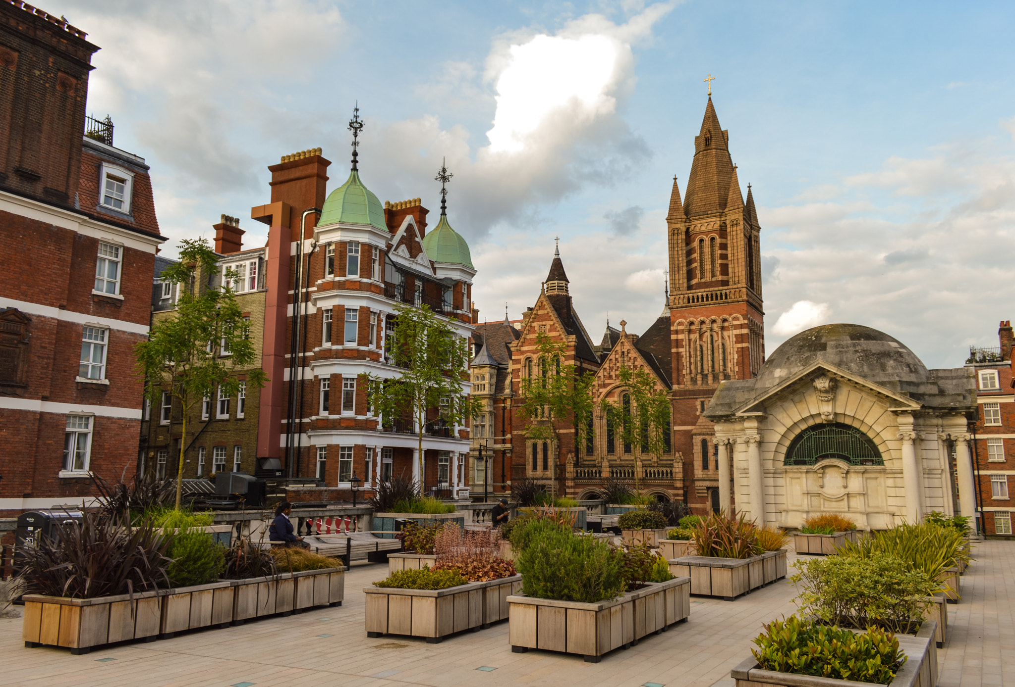 The Ultimate Guide to Office Space in Mayfair