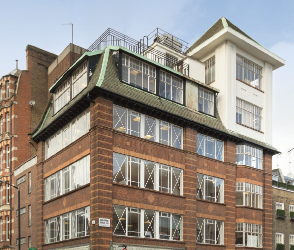 1 Catherine Place, London SW1