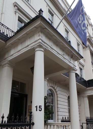 14 – 15 BELGRAVE SQUARE, LONDON SW1