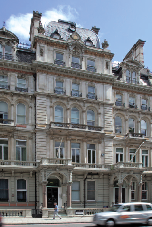 9 – 11 GROSVENOR GARDENS, VICTORIA, LONDON SW1