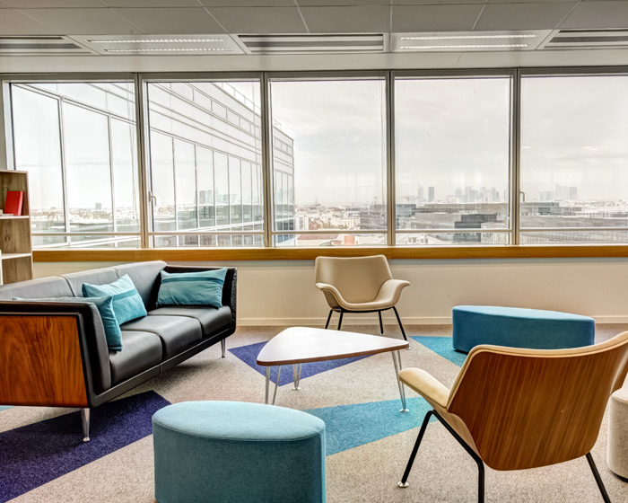 Why are mix-use spaces and flexible offices trending?
