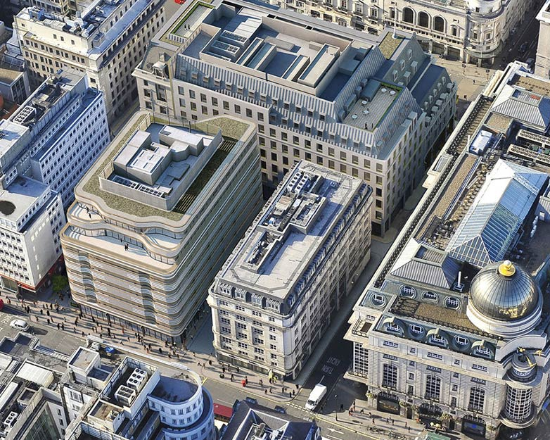 Why Office Space at St James's is Proving a Popular Draw
