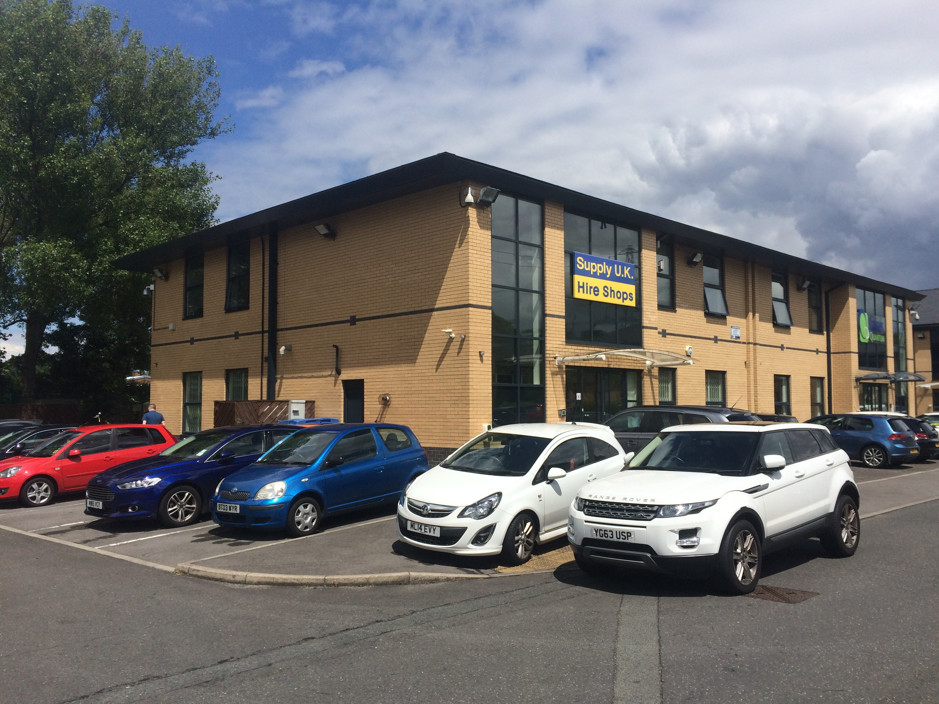 Mellersh advise on Stockport Investment Sale