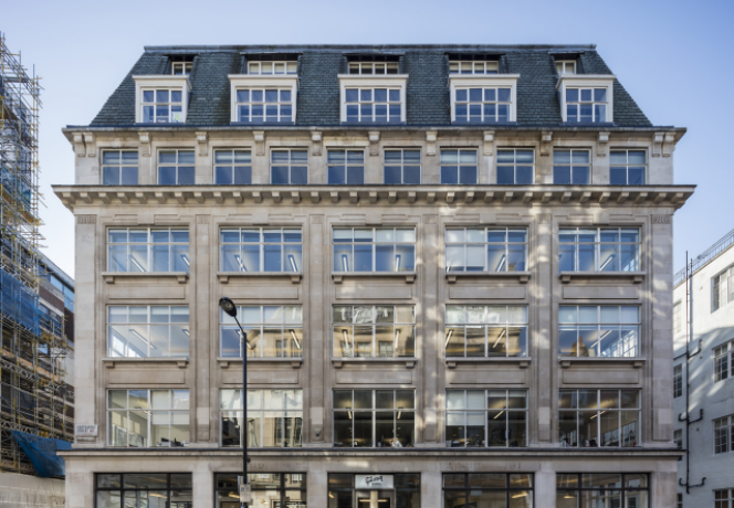 Perseus Capital Partners & Lola VFX take floors in 75 Wells Street