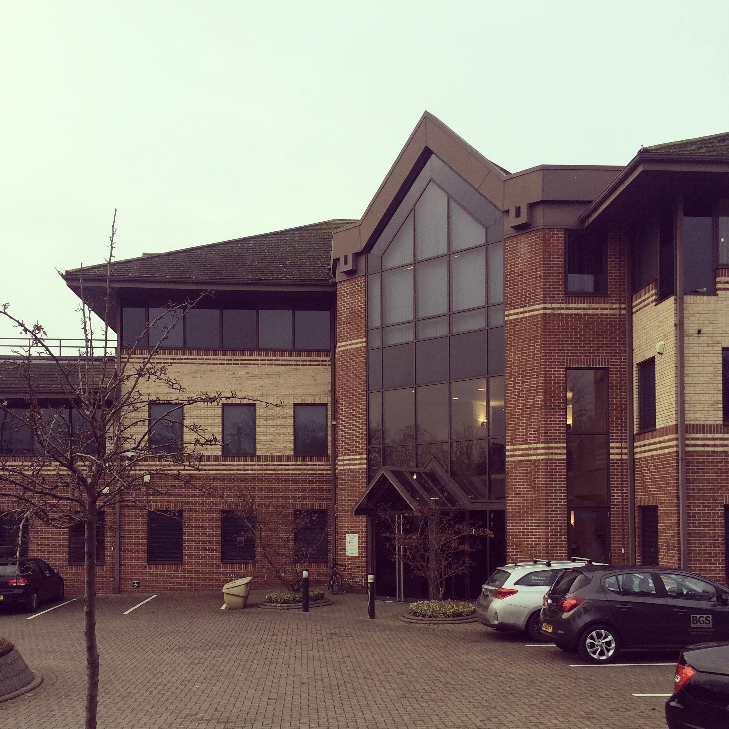 Successful Sub-Letting at 2nd Floor East, West Forest Gate, Wellington Road, Wokingham, Surrey