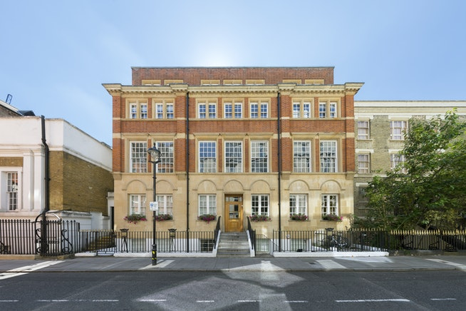 1-2 Castle Lane, London, SW1E 6DR
