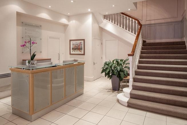 Office Space Mayfair 28 Grosvenor Street Mellersh Harding Commercial Property Consultants