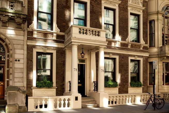 office space mayfair 78 pall mall